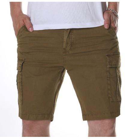 Pantallona per Meshkuj me Dy Xhepa
