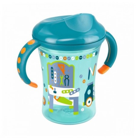 Nuk Gote Trainer Cup 8M+ 150 ml