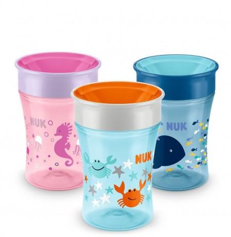 Nuk Gote Magic Cup 8m+