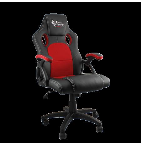 Karrige Kings Throne White Shark - Gaming Chair