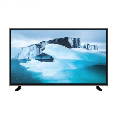 TV Grundig LED 43VLX7850BP