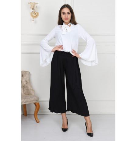 Pantallona Stil Culotte