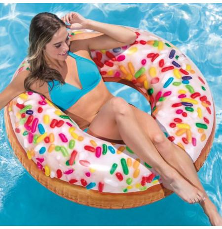 Intex Komardare Plazhi Donuts