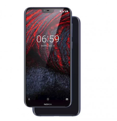 Nokia 6.1 Plus 64 GB