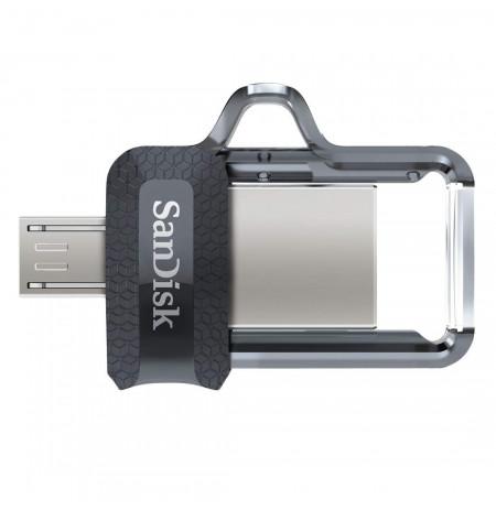 USB SanDisk 16GB Ultra Dual Drive m3.0 OTG per Android