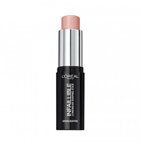 L'Oreal Paris Highlight Infallibille 501