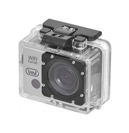 Kamer ACTION CAMERA TREVI GO 2500