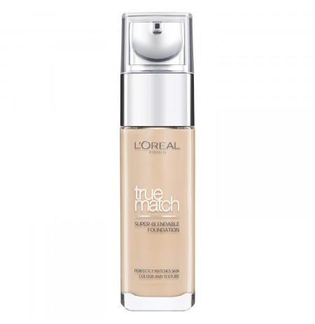 L'Oreal Paris Krem Puder True Match 4N