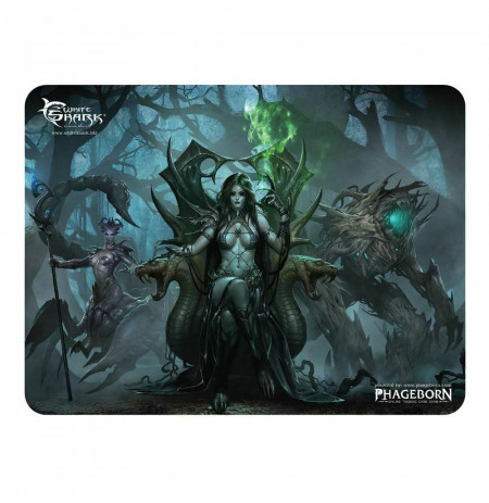 Mouse Pad White Shark MP-VESTIGE 40x30cm