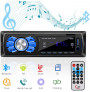 Kasetofon me Bluetooth FM/MP3/USB/SD/AUX 12V