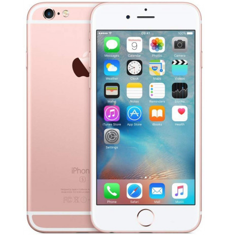 iPhone 6S 64GB (I perdorur)+Karikues