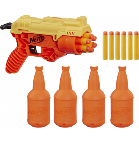 Nerf Alpha Strike Cobra RC-6 Targeting