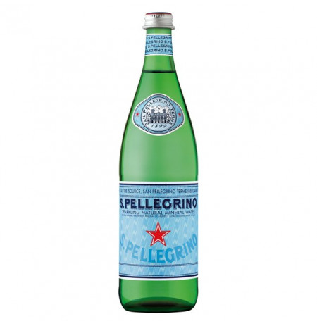 San Pellegrino  0.75 L GLASS