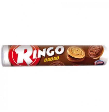 Ringo Tubo Cacao 165Gr