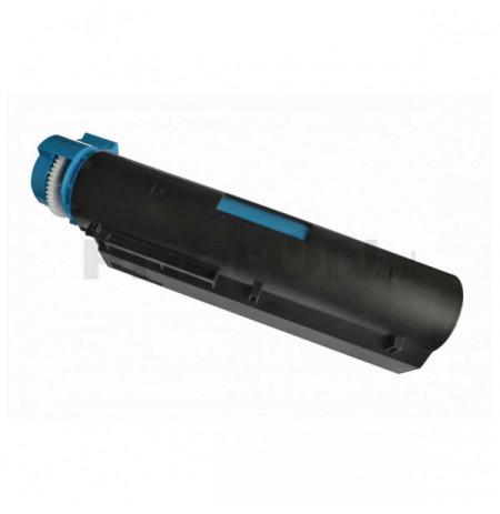 ngjyrë e zezë për Oki B410DN kompatibël B410/430/440/MB460/470/480 BK