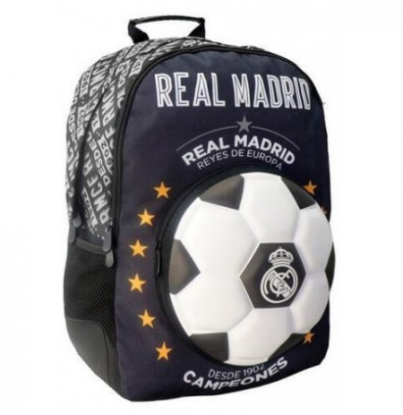 Cante Shkolle Real Madrid