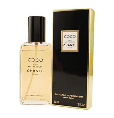 Coco Chanel EDP Recharge 60ml
