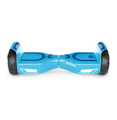 Hoverboard Nilox Doc 1 Yellow 6.5