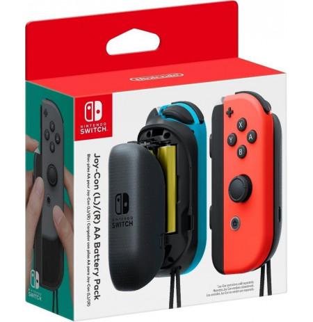 Karikues Battery Pack AA Nintendo Switch Joy-Con