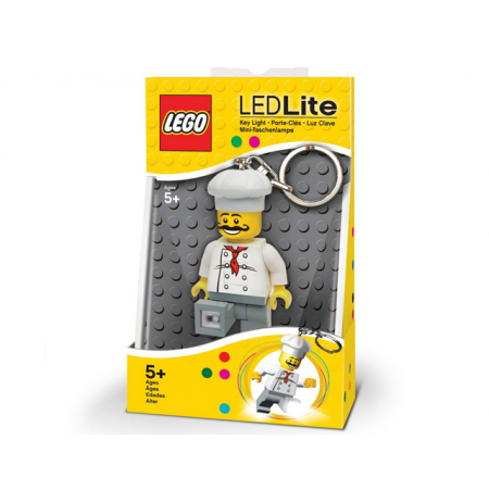 Lego Key Light Chef Led Lite