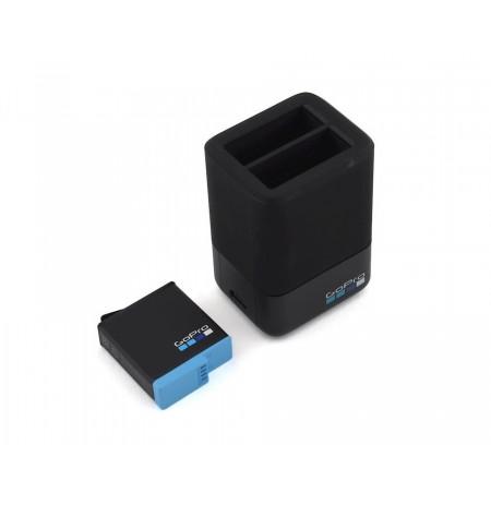 Karikues baterie dopio plus 1 bateri GoPro  (Hero Black 8/7/6/5) AJDBD-001-EU