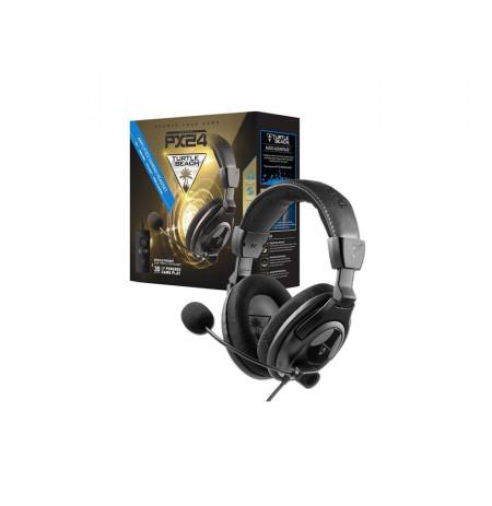 Headset Turtle Beach PX24 Ps4/Xbox One/PC/MAC/Mobi