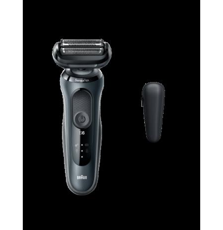 Makine rroje - Braun 60-N1000s Senso Flex Sens Skin