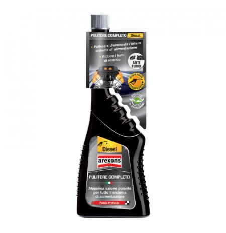 Aditiv Benzine Arexons Fuel Injector Cleaner 250ml-9658/ 31039