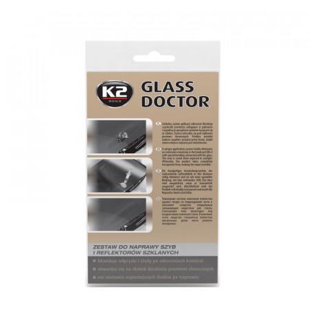 SOLUCION RIPARUES XHAMI K2 GLASS DOCTOR 0.8ML - B350