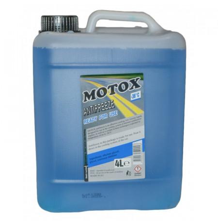 Antifriz Motox -36°C 4L