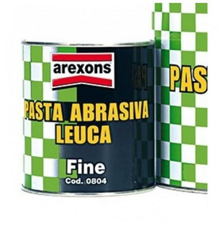 PASTE ABRAZIVE AREXONS LEUCA FINE 500ML-0804