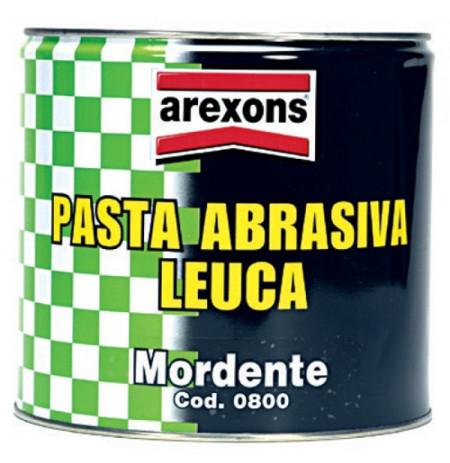 PASTE ABRAZIVE AREXONS LEUCA MORDENTE 2L-0800