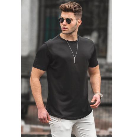 T-Shirt per meshkuj Madmext e zeze 4951