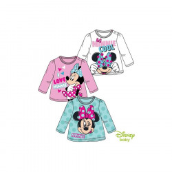 Disney Minnie Long Sleeve T-Shirt