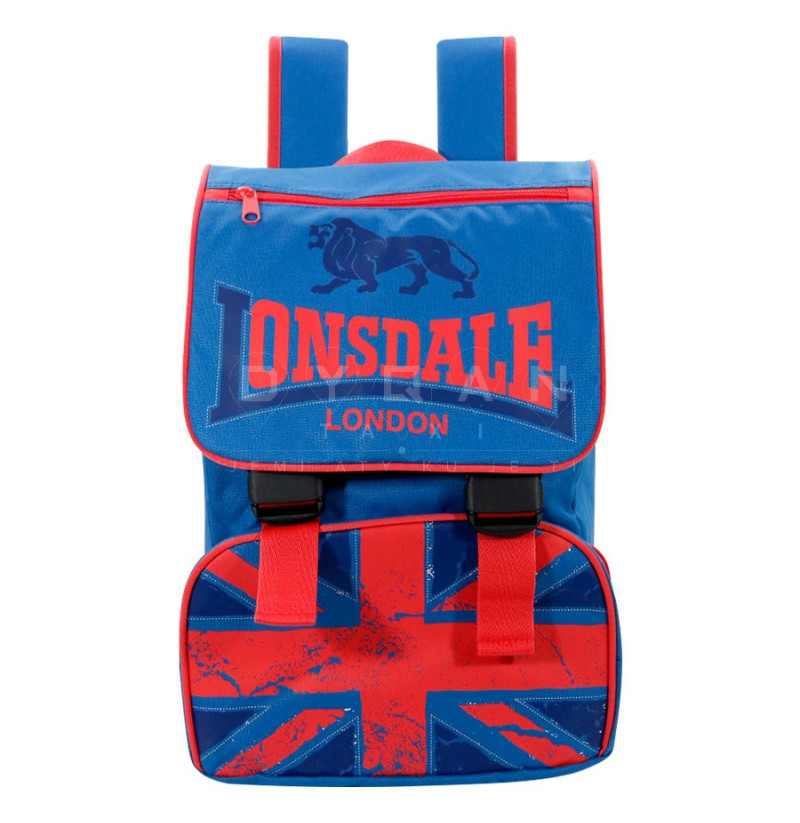 Cante Shkolle Est. New Flag Lonsdale