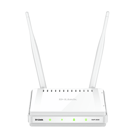 D-Link Wireless N Access Point 300Mbps DAP-2020