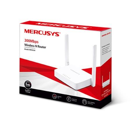 ROUTER Mercusys 300Mbps Wireless N MW305R(EU) [00040]