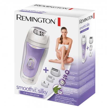 Depilator Remington 4 ne 1 EP7020