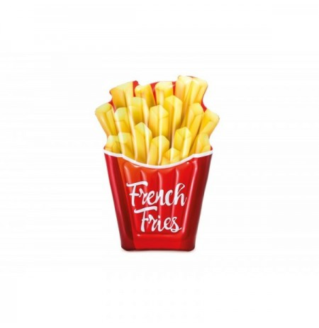 Dyshek Plazhi Intex French Fries
